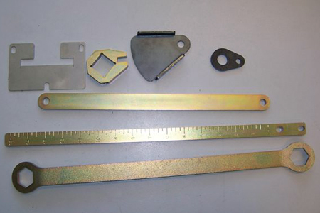 An example of Laser Cutting