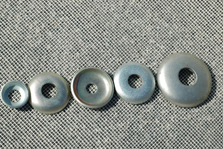 Ball Mill Cup Washers