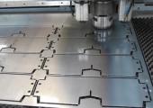 Custom Conveyor Idler Brackets
