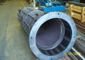 Kiln Air Tube