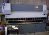CNC Profile Bender